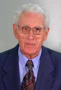 Rev. Dr. Ed McKinlay